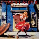 Cyndi Lauper - Shes So Unusual
